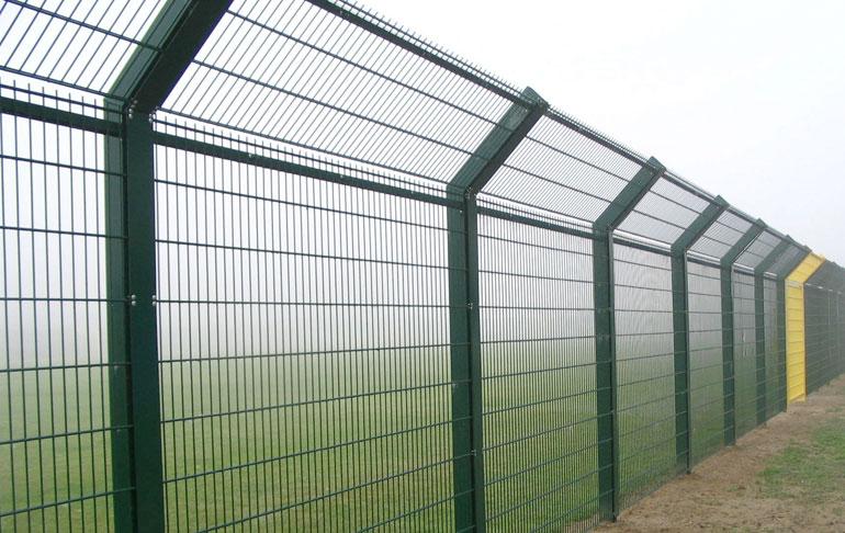 SECURITY | Liberty Fence Inc.