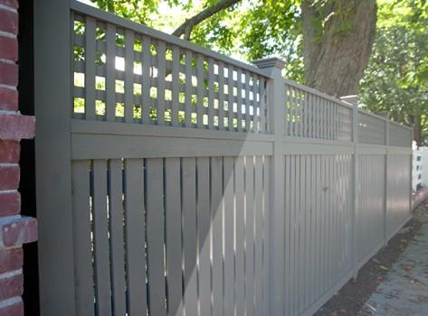 Liberty Fence Inc 4 Howard Ave 183 Coventry Ri 02816